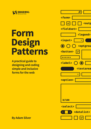 Form Design Patterns - Adam Silver