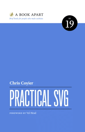 Practical SVG - Chris Coyier