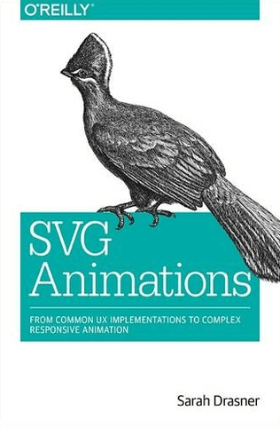 SVG Animations: From Common UX Implementations to Complex Responsive Animation - Sarah Drasner