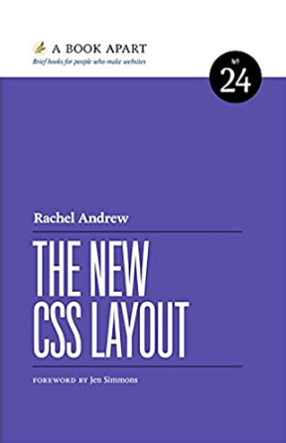 The New CSS Layout - Rachel Andrew
